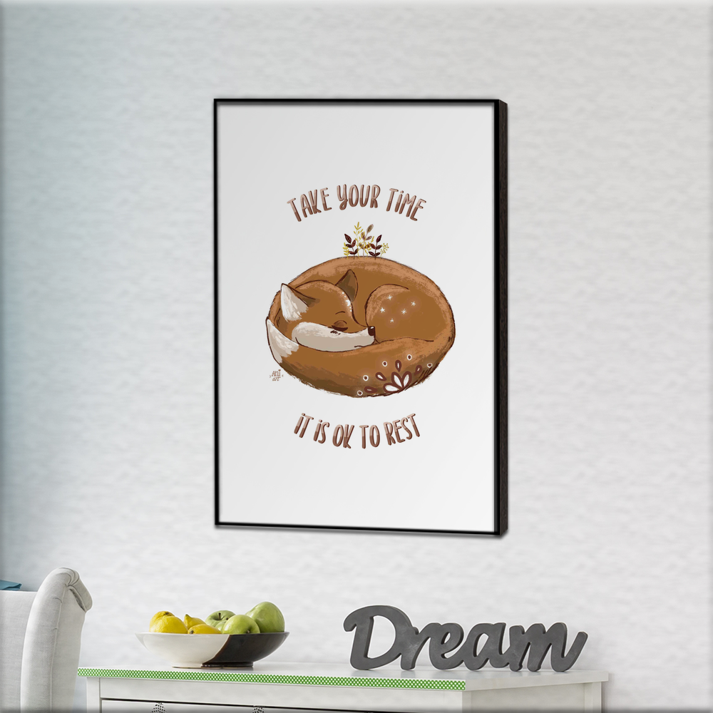 Dreaming fox Produkte